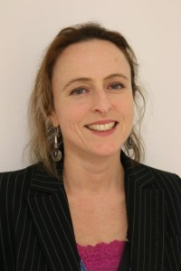 Photo of Dr Janet Hoskin
