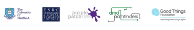 Research logos