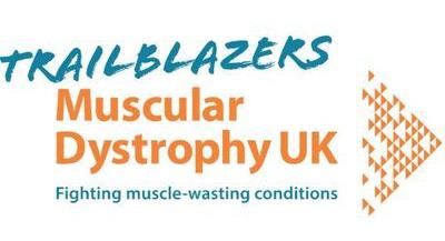 MDUK Trailblazers logo