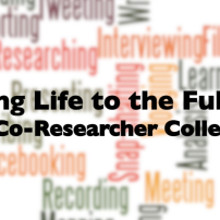 Co-Researcher Collective film screenshot