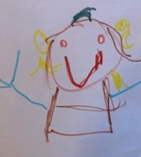 Rachel*, age 10