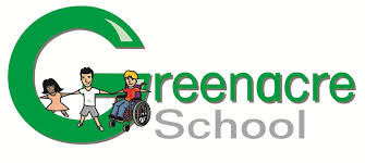 Greenacre School logo